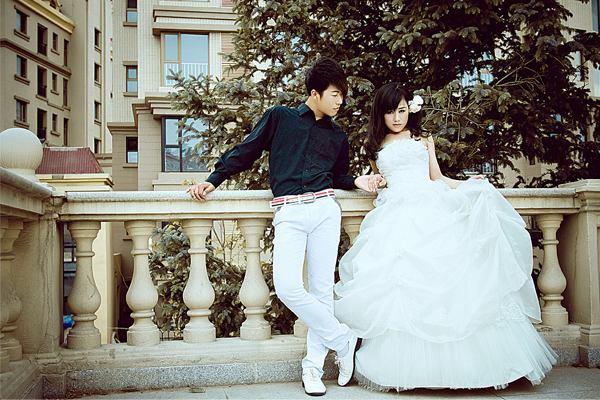 辽宁朝阳儿童写真 艺术照 朝阳婚纱影楼 罗曼蒂克婚纱影楼 朝阳婚纱照